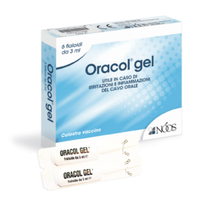 Oracol gel